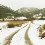 Camino al Masegosillo