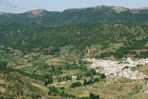 Vista de Paterna