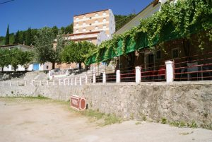 Plaza de toros de Paterna